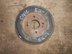 Барабан тормозной. Honda Civic, EU1 Двигатель D15B