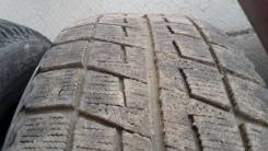 Bridgestone Blizzak Revo2. Зимние, без шипов, 2008 год, износ: 30%, 2 шт