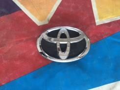 Эмблема решетки. Toyota Camry, ACV40, AHV40, GSV40, ACV45 Двигатели: 2GRFE, 2AZFE, 2AZFXE