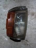 Габаритный огонь. Nissan Terrano