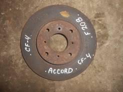 Диск тормозной. Honda Accord, CF4 Двигатель F20B