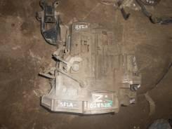 Автоматическая коробка переключения передач. Honda Z, PA1 Двигатель E07Z