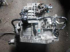 АКПП. Honda Accord, CL8 Двигатели: K20A, K20A6, K20A7, K20A8