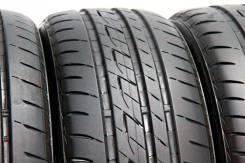 Bridgestone Ecopia PZ-X. Летние, 2013 год, без износа, 4 шт