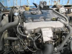 Двигатель. Mazda Titan, WGEAD Двигатель TF
