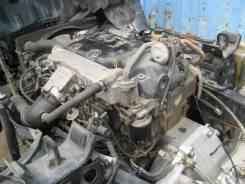 Двигатель в сборе. Mazda Titan, WGEAD Двигатель TF