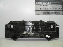 Панель стенок багажного отсека. Nissan Tiida