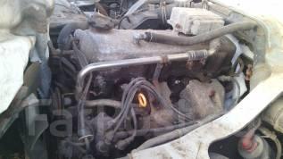 Двигатель в сборе. Nissan Vanette Truck, FJNC22 Двигатель NA20S