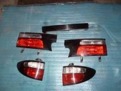 Стоп-сигнал. Toyota Estima, ACR30W, ACR40W, ACR30, ACR40