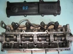 Головка блока цилиндров. Mazda Bongo, SSF8WE, SSF8W Двигатель RF