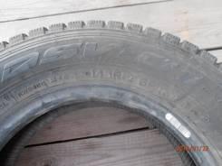Dunlop DSV-01. Зимние, без шипов, износ: 5%, 1 шт