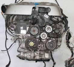 Двигатель в сборе. Toyota Crown, GRS180 Двигатель 4GRFSE