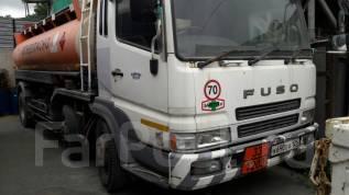 Mitsubishi Fuso. Автоцистерна, 12 000 куб. см., 16,00куб. м.