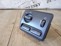 Кнопка регулировки фар. Volvo S80, AS60 Volvo XC70 Volvo S60