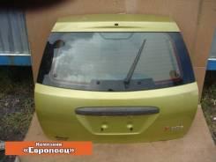 Дверь багажника 35 Pontiac Vibe