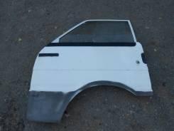Дверь боковая. Mazda Bongo, SSF8R, SSF8W Двигатель RF