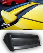 Спойлер. Honda Civic, EK9 Двигатели: D16V2, EV2
