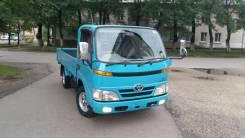 Toyota Dyna. Продается грузовик 4WD, 3 000 куб. см., 1 500 кг.