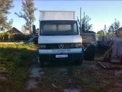 Mercedes-Benz 609D. Продается грузовик Мерседес 609D, 4 000 куб. см., 3 000 кг.