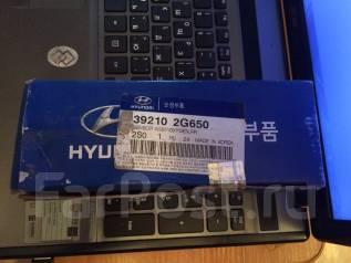 Датчик кислородный. Hyundai ix35 Hyundai Tucson Kia Sportage