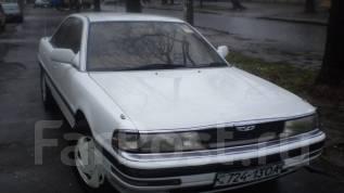 Mazda Persona. MA8EP, F8