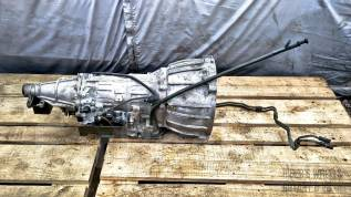 Автоматическая коробка переключения передач. Mazda RX-8, SE3P Двигатель 13BMSP