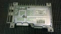 Усилитель магнитолы. Nissan Teana, J32