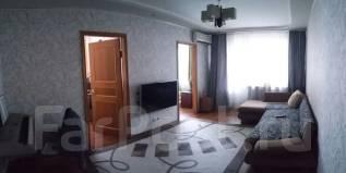 3-комнатная, Комарова 77. Комарова-Некрасова , частное лицо, 67 кв.м.
