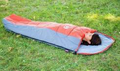 Большой Спальный Мешок - Одеяло Coleman до -18. ПО Оптовым Ценам!