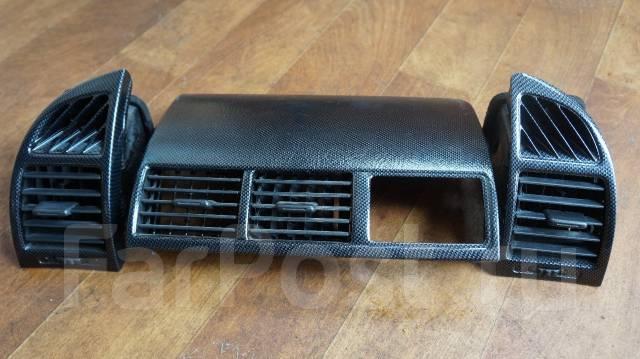 Патрубок воздухозаборника. Honda Prelude, BB6