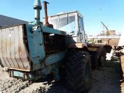 ХТЗ Т-150. Трактор Т-150, 9 150 куб. см.