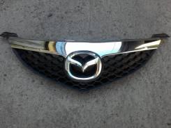 Решетка радиатора. Mazda Axela, BK3P, BK5P, BKEP Mazda Mazda3, BK