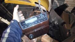 Блок управления климат-контролем. Nissan Cefiro, PA33, A33