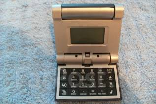 Продам Конкулятор складной