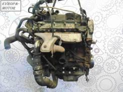 Двигатель в сборе. Fiat Ducato
