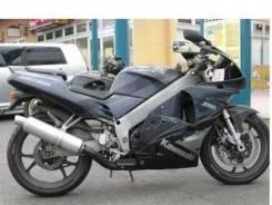 Kawasaki ZXR 250. 250 куб. см., исправен, птс, без пробега