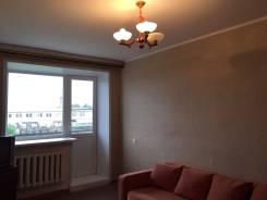 2-комнатная, переулок Солдатский 4. ЖД, частное лицо, 44 кв.м.