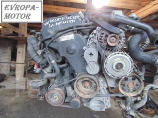 Двигатель в сборе. Volkswagen Passat, 3G5, 3B3, 3C5, 362, 3C2, 3G2, 3B, 3B6, 315, 3A2, 365 Двигатели: PF, AWL, ABS, CBDC, AVB, AMX, CJSA, 1Y, AWT, AFB...