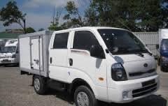 Kia Bongo III. Продам , 2010, 2 900 куб. см., 1 000 кг.