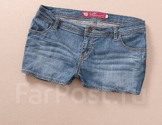 Куртки джинсовые. 62
