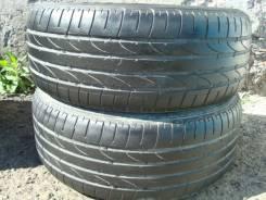Bridgestone Dueler H/P Sport. Летние, износ: 40%, 2 шт