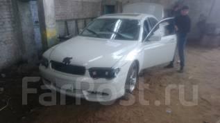 Обвес кузова аэродинамический. BMW 7-Series, E65
