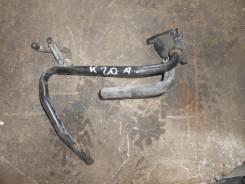 Корпус термостата. Honda Stepwgn, RF4, RF3 Двигатель K20A