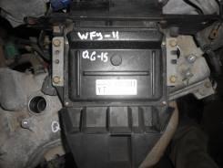 Блок управления двс. Nissan Wingroad, WFY11 Двигатели: QG15DE, QG15DELEV
