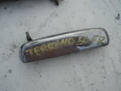 Ручка двери внешняя. Nissan Terrano, PR50, RR50
