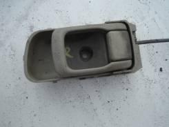 Ручка двери внутренняя. Nissan Terrano, PR50, RR50