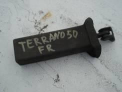 Ограничитель двери. Nissan Terrano, TR50, LR50, LUR50, PR50, RR50 Nissan Terrano Regulus, JLUR50, JTR50, JRR50, JLR50 Двигатели: ZD30DDTIWB, QD32TI, T...