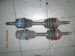 Привод. Mazda Bongo Friendee, SGLR, SGL3, SGEW, SGE3, SG5W, SGL5, SGLW Mazda MPV, GE8P, LV5W, LVEW, LVLW, GESR, GEEP, LVLR, LVEWE, GE5P, GEFP Ford Fre...