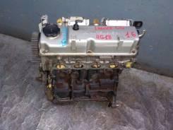 Двигатель. Mitsubishi Lancer Двигатель 4G18
