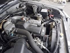 Двигатель 1HD-FTE Toyota Land Cruiser 101